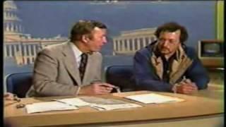 NBC News, Special Report, Reagan Assassination Attempt