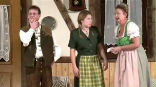 Die Jungfern vom Bründlhof - 3. Akt
