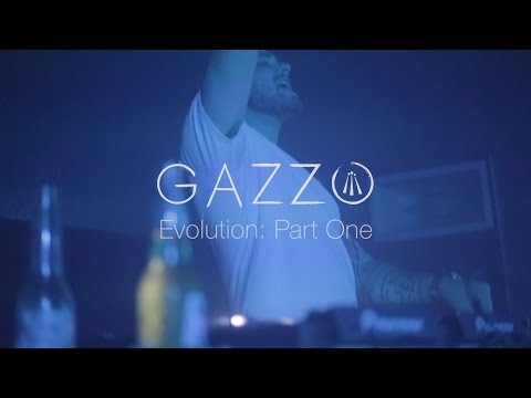 Gazzo Evolution: Part One