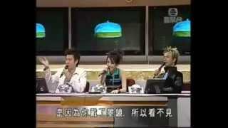 殘酷一丁 (嘉賓 容祖兒) YouTube 影片