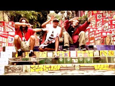 Baixar ConeCrewDiretoria - Lá Pa Lapa (videoclipe oficial)