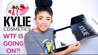 Kylie Cosmetics WTF IS GOING ON!? | jasmeannnn