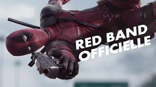 Deadpool :  bande-annonce 2 VOST