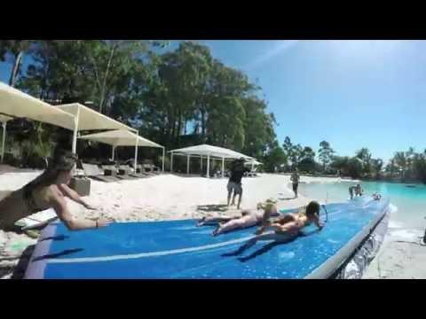 2016 - Global Athlete Summit - GoPro