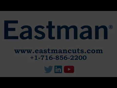 Eastman Automated Cutting Systems - Over 125 Years of Innovation