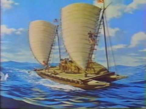 Polynesian seafaring - history and Hawaiian re-creation