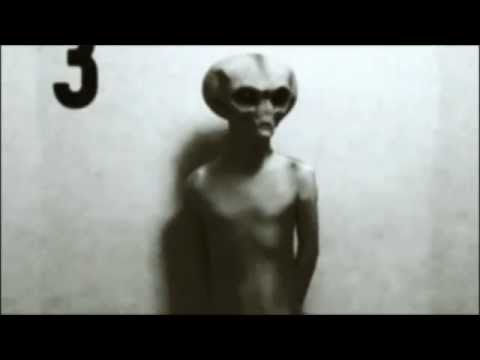 Real Grey Alien Footage Caught On Tape - YouTube
