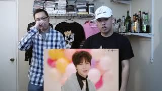 YESUNG X CHUNGHA - Whatch Doin' MV Reaction
