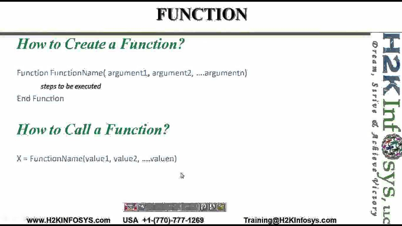 Openscript – OFT – Oracle Functional Test