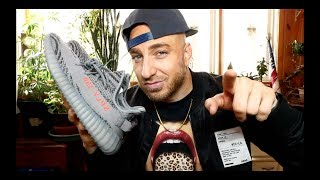 Yeezy Beluga V2 2.0 Review & On Feet! + The Future of this YouTube Channel