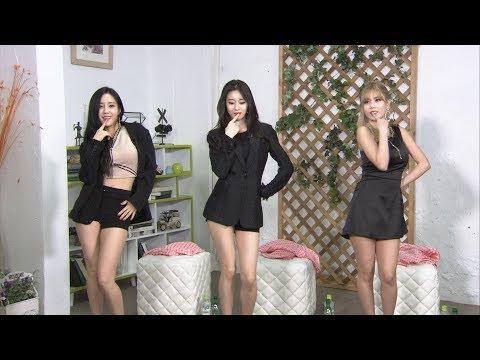 [셀럽티비] 티아라(T-ARA) 히트곡 랜덤댄스 (feat.2배속)