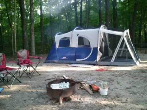 Coleman Weathermaster 10 Tent What S So Special About It