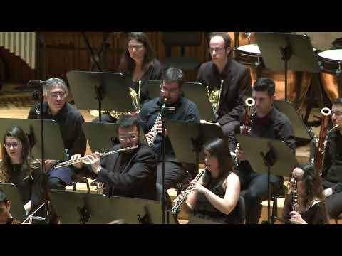 Concierto para piano num. 5, op.73 en Mi b  ORQUESTA SINFÓNICA 'VILA DE SANT JOAN'