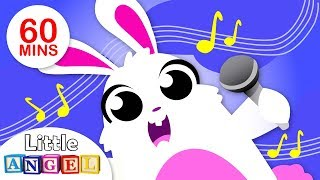 Sing Along Songs! by Little Angel: Nursery Rhymes & Kid's Songs