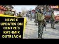 NewsX Updates On Centres Kashmir Outreach, Interacting locals in J&K   NewsX