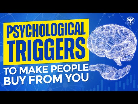 27 Psychological Triggers To Make People Buy From You