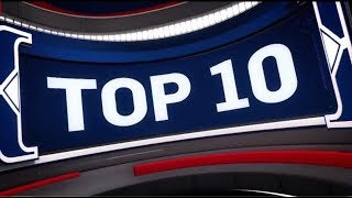 NBA Top 10 Plays of the Night | November 18, 2019