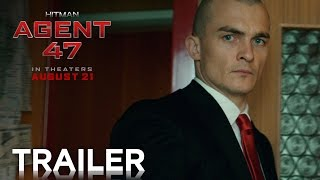 Hitman: Agent 47 (2015) Trailer