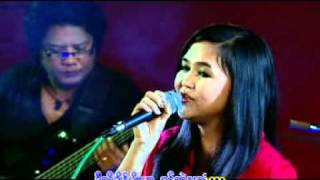 Myanmar Christmas songs 2011
