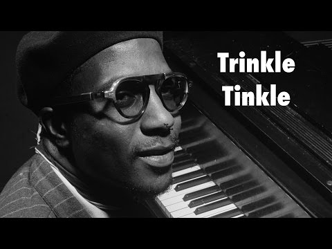 "Thelonious Monk's ""Trinkle Tinkle"" By David Helbock's Random/Control"