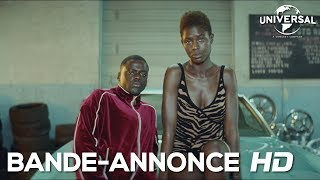 Queen & slim :  bande-annonce VF