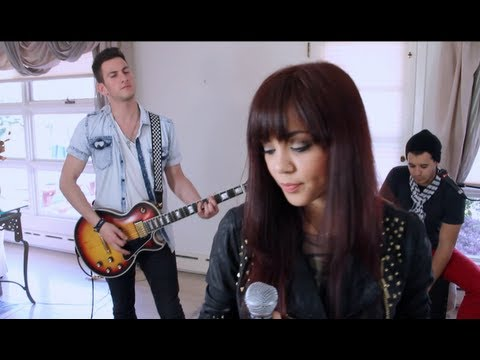 People Like Us - Alyssa Bernal & The New Velvet (Kelly Clarkson)