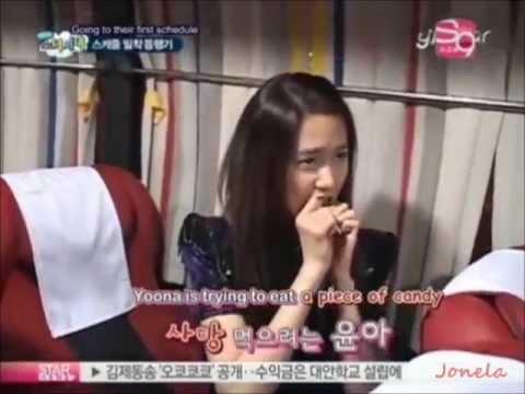 Im Yoon Ah - SNSD Yoona