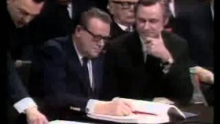 European Union 1951 - 1955 - Thinking European