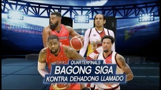 PBA Commissioner's Cup 2019 Highlights: Northport vs SMB July 21, 2019