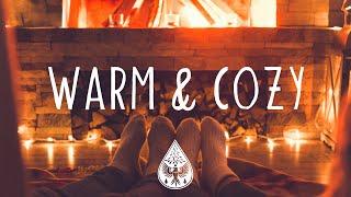 Warm & Cozy ✨ - A Folk/Acoustic/Chill Playlist