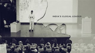 Trailer of India's Glocal Leader