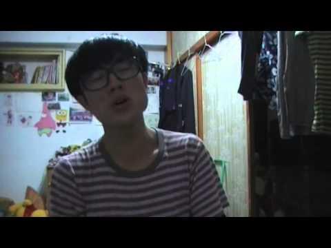 郁可唯  放不下 cover by Furen Li