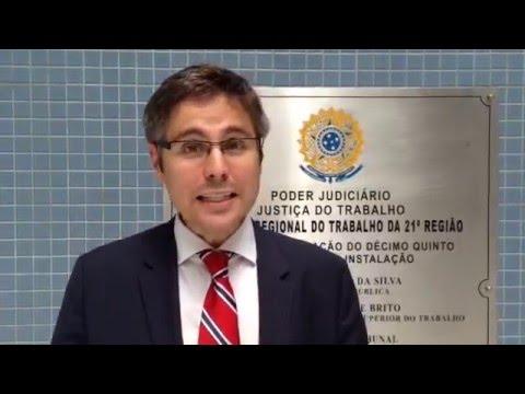 Dica de Direito do Trabalho: 2ª fase XVIII Exame da OAB - Profº Carlos Monteiro