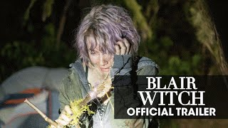 Blair Witch (2016 Movie) - Offic HD
