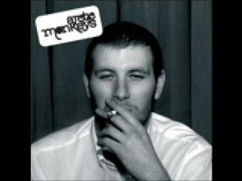 Arctic Monkeys - From Ritz To Rubble