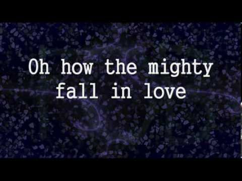 The Mighty Fall - Fall Out Boy ft. Big Sean (lyrics)