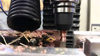 Turning on the Tormach PCNC 770 3