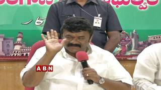 Minister Talasani Press Meet On Casting Couch In TFI- LIVE..