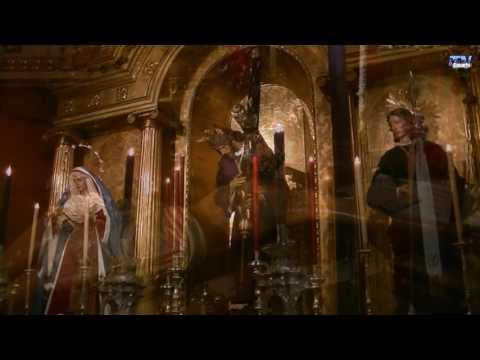 Besapiés del Cristo de San Agustín