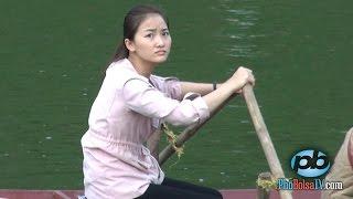 Khán giả phố Bolsa tương tư cô lái đò Suối Yến, chùa Hương