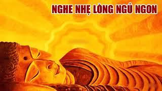 Mỗi Tối Nghe Lời PhẬT Dạy LÒNG NHẸ Ngủ Sâu giấc Mọi Sự May Mắn Suôn Sẻ vô cùng
