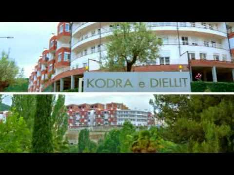 """Rezidenca """"Kodra e Diellit"""" Tirane"""