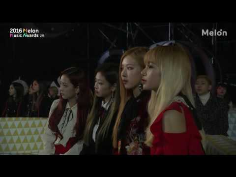 [2016 MMA] - EXO Melon Music Awards 2016
