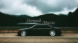 Akon - Ghetto (Ege Akkanatli Remix)   Slowed Music