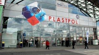 Relacja wideo z targów Plastpol 2016