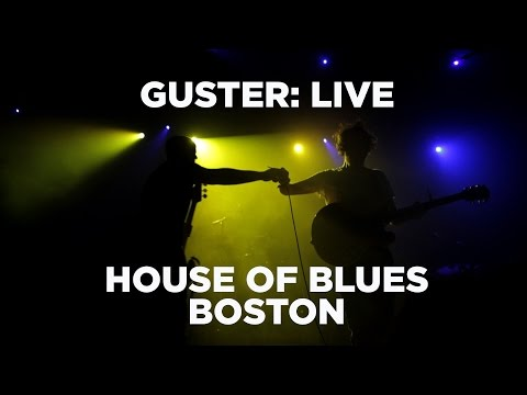 Guster: Live at House of Blues (Full Set)