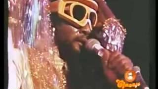 George Clinton Parliament Funkadelic