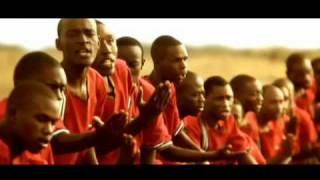 Kenyan Boys Choir - Homeless