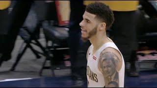 Houston Rockets vs New Orleans Pelicans - 1st Half Highlights   December 29, 2019   NBA 2019-20
