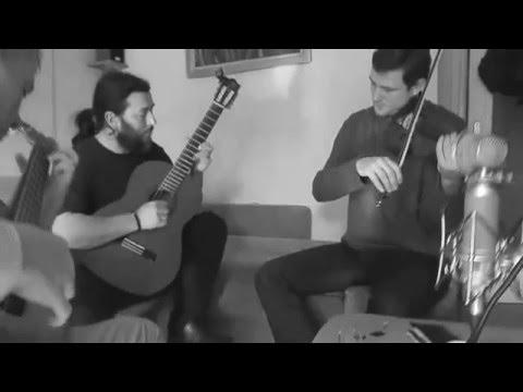 Duo Skica - Pesma bez imena-Dimitrije Vulević & Duo Skica